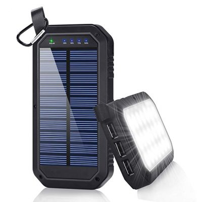 Dostyle Solar Power Bank