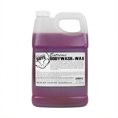Chemical Guys CWS_107C04 Extreme Car Body Wash: