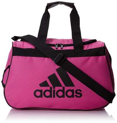 adidas Diablo Small Duffel Bag: