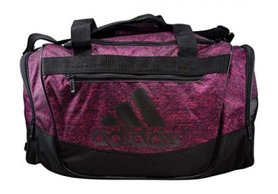 adidas Defender III Duffel Bag: