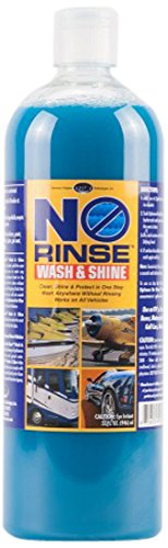 OPT Optimum (NR2010Q) No Rinse Wash & Shine: