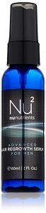 NuNutrients Advanced Men Hair Regrowth Treatment: