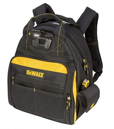 DEWALT DGL523 Backpack Bag: