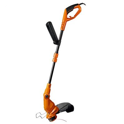 Worx WG119 Electric Grass Trimmer: