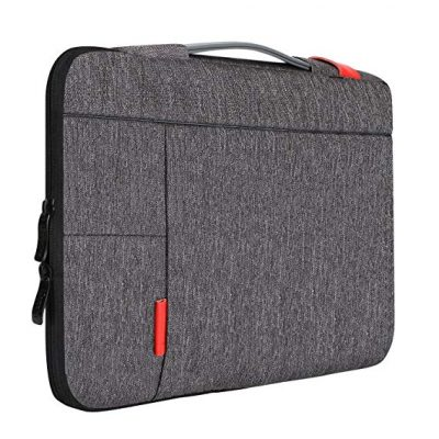 iCozzier 13-13.3 inch Laptop Sleeve: