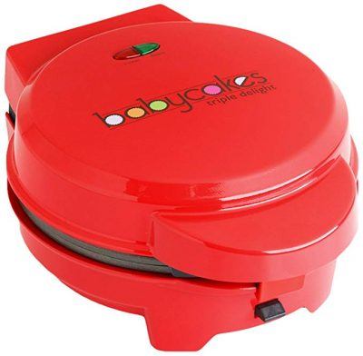 Babycakes Multi-Treat Baker: