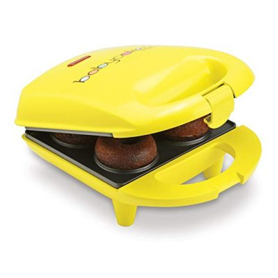 Babycakes Donut Maker -Mini: