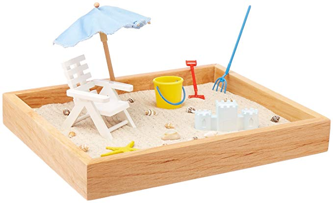Top 10 Best Sandboxes For Kids in 2019