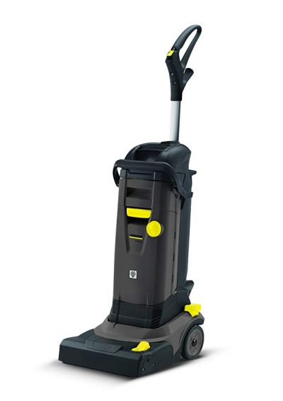 Best of Floor Polishing Machines - Karcher Floor Scrubber Polisher/ Drier BR30/