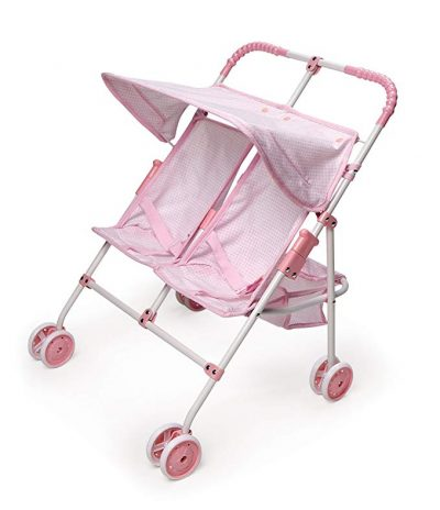 Top 10 Best Baby Doll Strollers in 2019