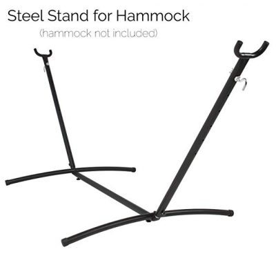 Camping Hammock with Stand - Double hammock Swing: