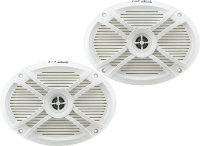 Infinity Reference 612m 6.5-Inch 225-Watt High-Performance Marine Loudspeaker: