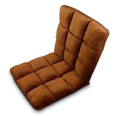 Jhua Home Folding Lazy Sofa Relax Chair - Six-Position: