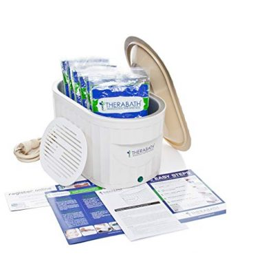 Therabath Professional Thermotherapy Paraffin Bath: