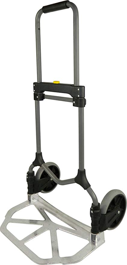 Welcom MC2S Magna Cart Elite 200 lb Capacity Folding Hand Truck: