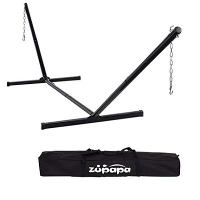 Zupapa Hammock Stand Fit for 12-15ft. Hammock: