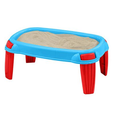 American Plastic Toys Sand Table: