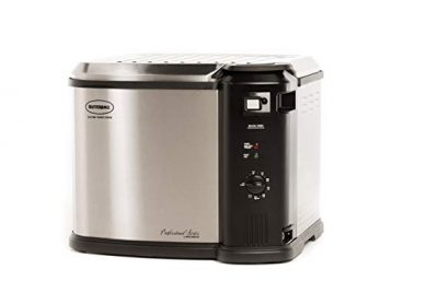 23011615 Butterball XL Electric Fryer by Butterball: