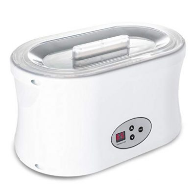 Salon Sundry Portable Electric Hot Paraffin Wax Warmer Spa Bath: