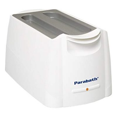 Parabath Paraffin Wax Bath, Large Wax Warmer for Heat Therapy: