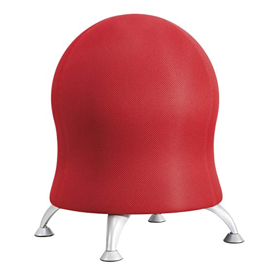 Safco Products Zenergy Ball Chair 4750CI: