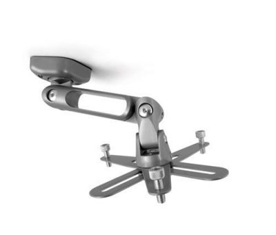 Vantage Point CGUPM12-S Universal Front Projector Mount (Silver):