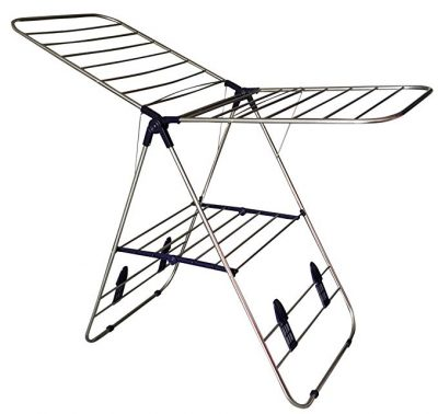 EWEI'S HomeWares 145 Clothes Drying Rack: