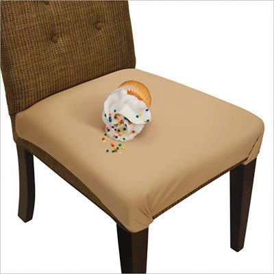 SmartSeat Dining Chair Cover and Protector: