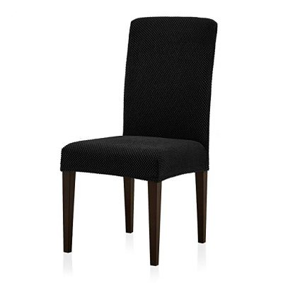 Subrtex Stretch Dining Room Chair Slipcovers: