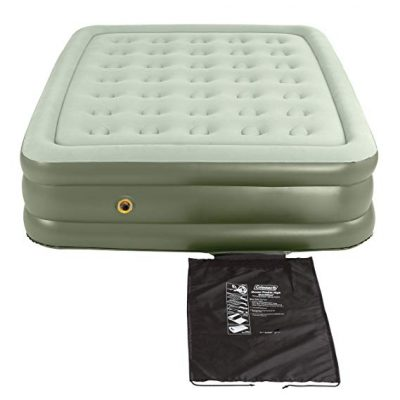 Coleman SupportRest Double High Airbed: