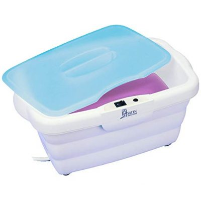 Satin Smooth Paraffin Bath Wax: