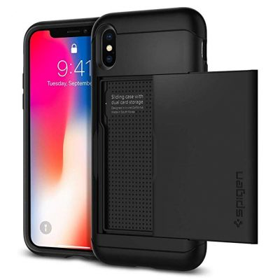 Top 7 Best iPhone XS Leather Wallet Cases in 2019 Reviews
