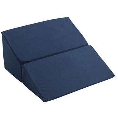 "Drive Medical Folding Bed Wedge, 12"":"