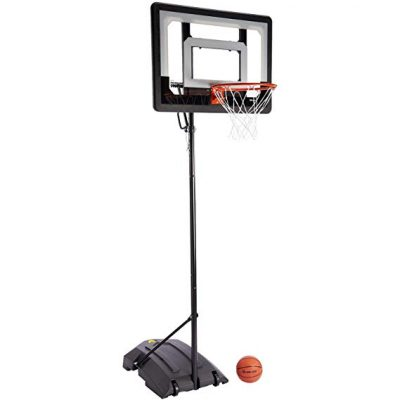 SKLZ Pro Mini Basketball Hoop System.:
