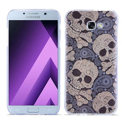 Samsung Galaxy A7 2017 Case, KTtwo [Lightweight] [Scratch Resistant] [Drop Protection]: