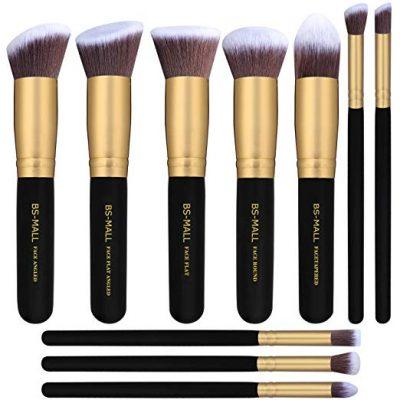 BS-MALL(TM) Makeup Brushes Premium Makeup Brush Set: