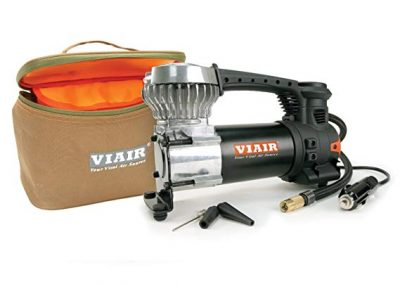 VIAIR 85P Portable Air Compressor - Best of Tire Inflators