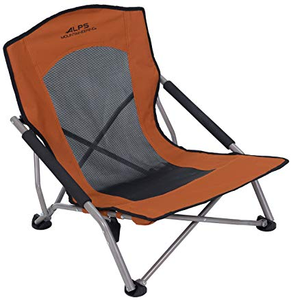 ALPS Mountaineering Rendezvous Folding Camp Chair: