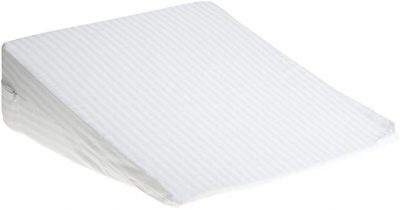 Conventional Foam Bed Wedge Pillow by SleepBetter: