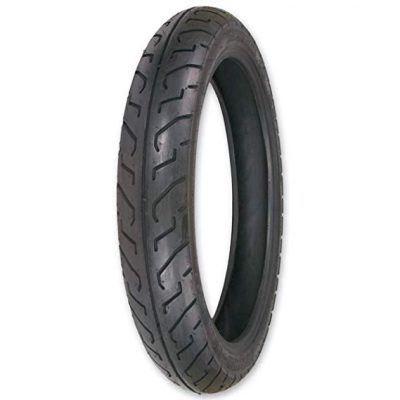 Shinko 712 Front Motorcycle Tires - 100/90H-19 87-4141: