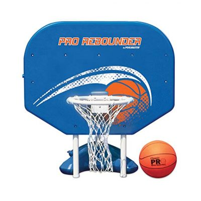 Poolmaster Pro Rebounder Poolside Basketball Game:
