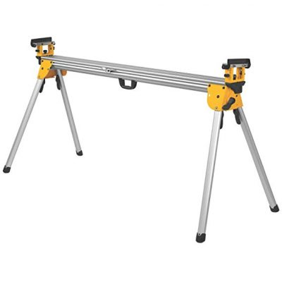DEWALT DWX723 Heavy Duty Miter Saw Stand: