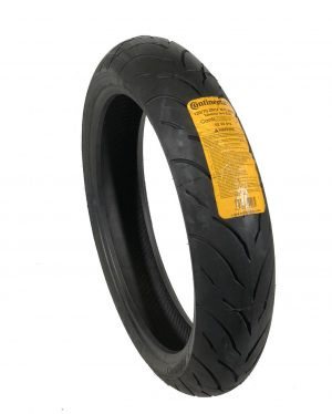 Continental Motorcycle Tire