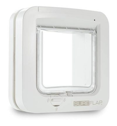 SureFlap Microchip Cat Flap: