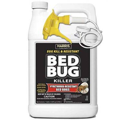 Harris Toughest Bed Bug Killer by HARRIS FAMOUS ROACH TABLETS:
