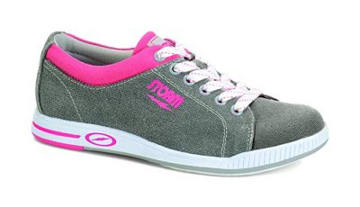 Storm Meadow Bowling Shoes: