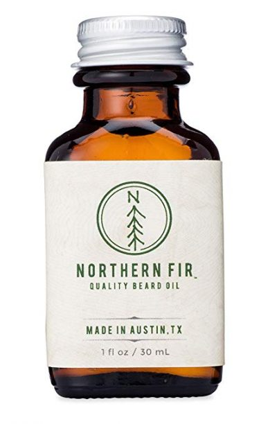 12. Northern Fir Quality Beard Oil Conditioner and Softener: