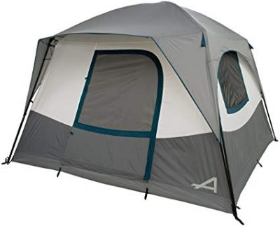 ALPS Mountaineering Camp Creek 6 Person Tent: