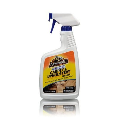 Armor All Oxi Magic Carpet & Upholstery Cleaner (22 fl. oz.):