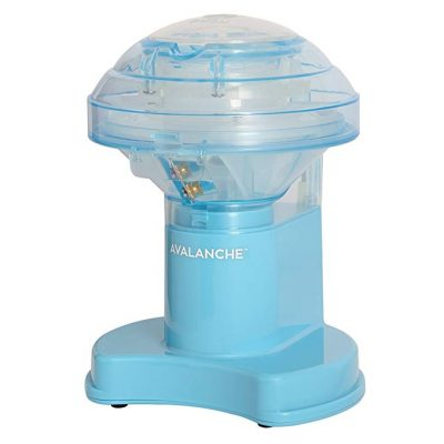 Time for Treats Avalanche Electric Ice Shaver by VICTORIO VKP1100: